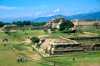 Monte Alban, Mexico Gallery