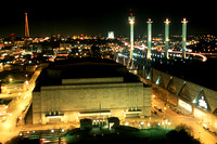Municipal Auditorium in Kansas City, MO