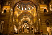 Cathedral Basilica Gallery