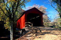 Covered Bridges Gallery
