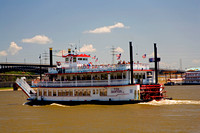 Riverboat, St. Louis, MO