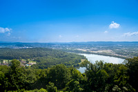 Lookout Mountain - Ruby Falls