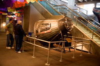 St. Louis Science Center - Gemini Spacecraft