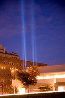 Steeple of Light - Community Christian Church, KC, MO