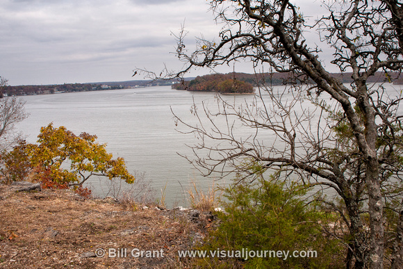 Rocky Top Trail - Lake of the Ozarks State Park