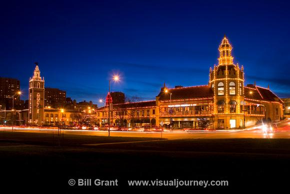 country club plaza christmas lights - Christmas Lights In Kansas City
