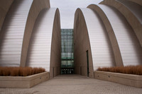 Kauffman Center for the Performing Arts - Kansas City, MO