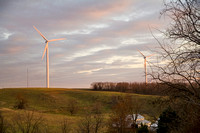 Loess Hills Wind Farm