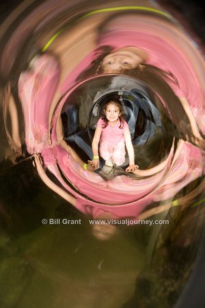 Bill Grant Photography City Museum St Louis Mo City